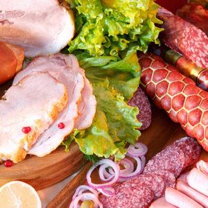 Олимп вкуса Новосибирск мясокомбинат колбаса сосиски производитель мясной продукции