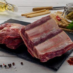 Ребрышки для жарки оригинальные говяжьи