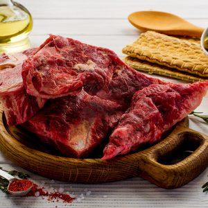 Набор для борща из говядины без этикетки